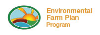 Environmental Farm Plan Program Logo